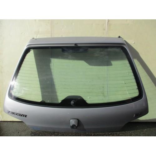 Hayon arrière pour Peugeot 106