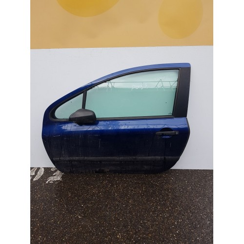 PEUGEOT 307 Porte gauche 3 portes| 2004