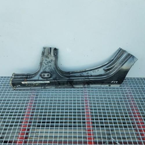 CLIO 2 Bas de caisse arrière gauche |1998 A 2001