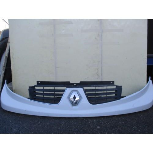 Calandre pour Renault Trafic de 2010