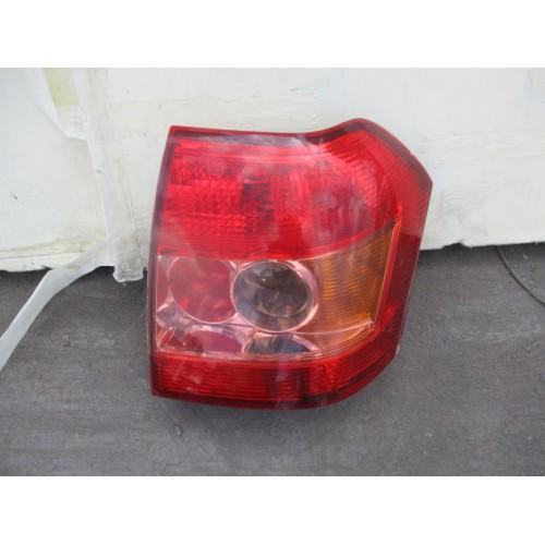 Feux arrière gauche pour Toyota Corolla de 2003 à 2007